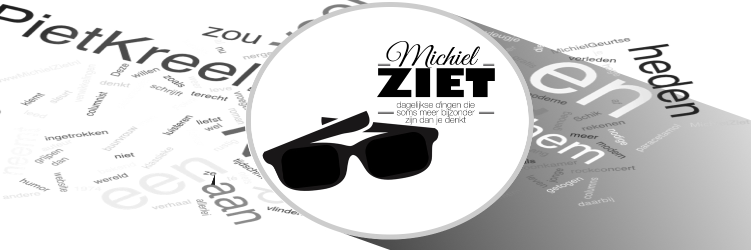 header MichielZiet.com