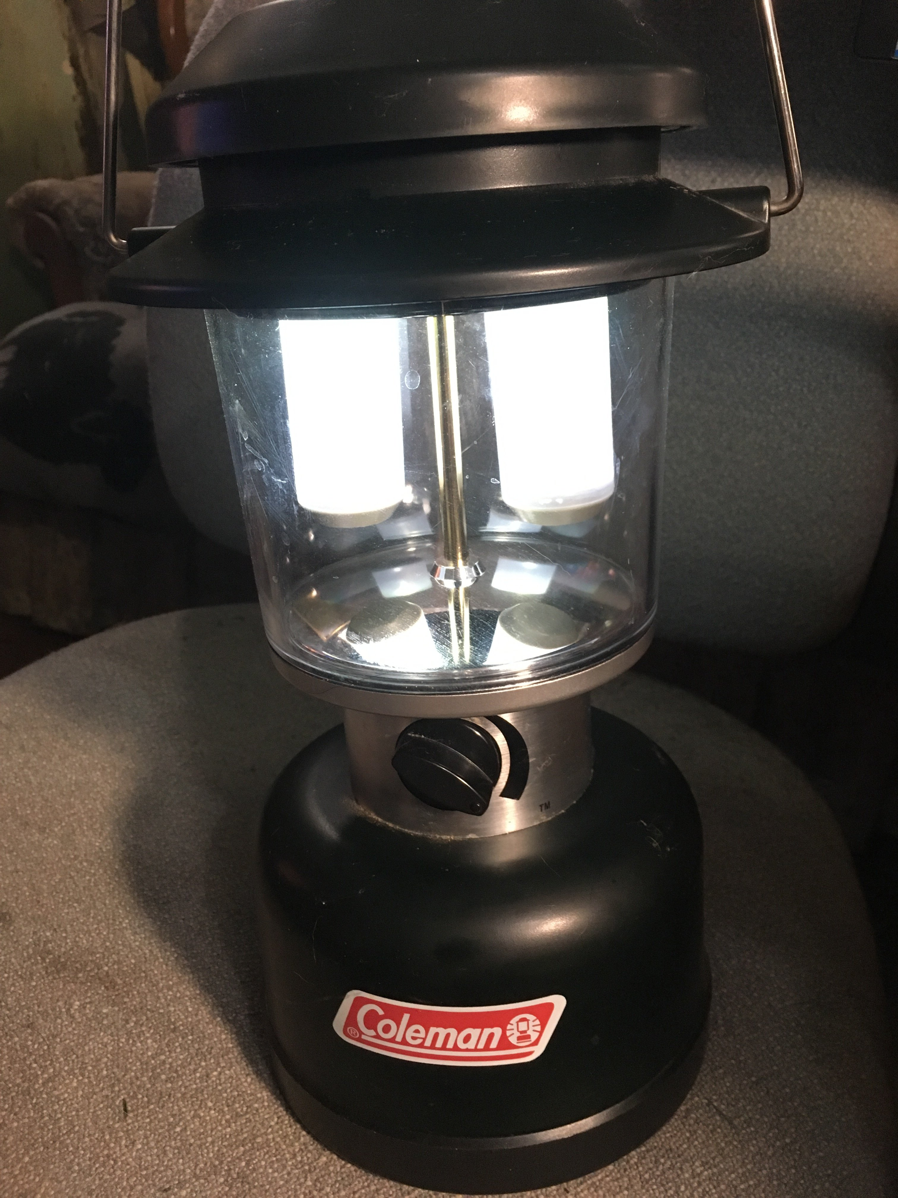 Coleman Electric Lantern And Sailboat Shore Power Cord Michigan Sportsman Online Michigan Hunting And Fishing Resource