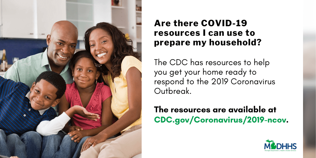 Coronavirus - Resources