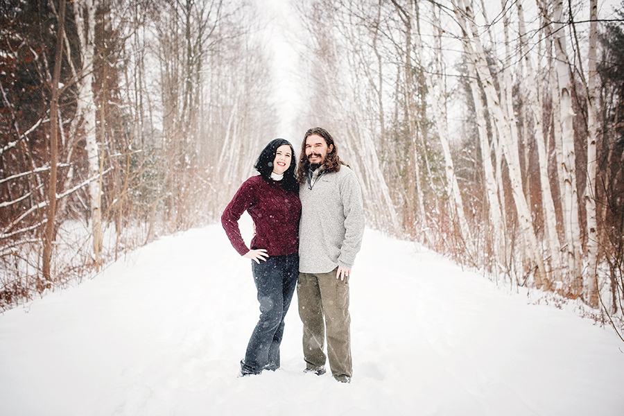 Jessica Dobbs & Jeffrey Duncan Dobbs of Michigan Photography