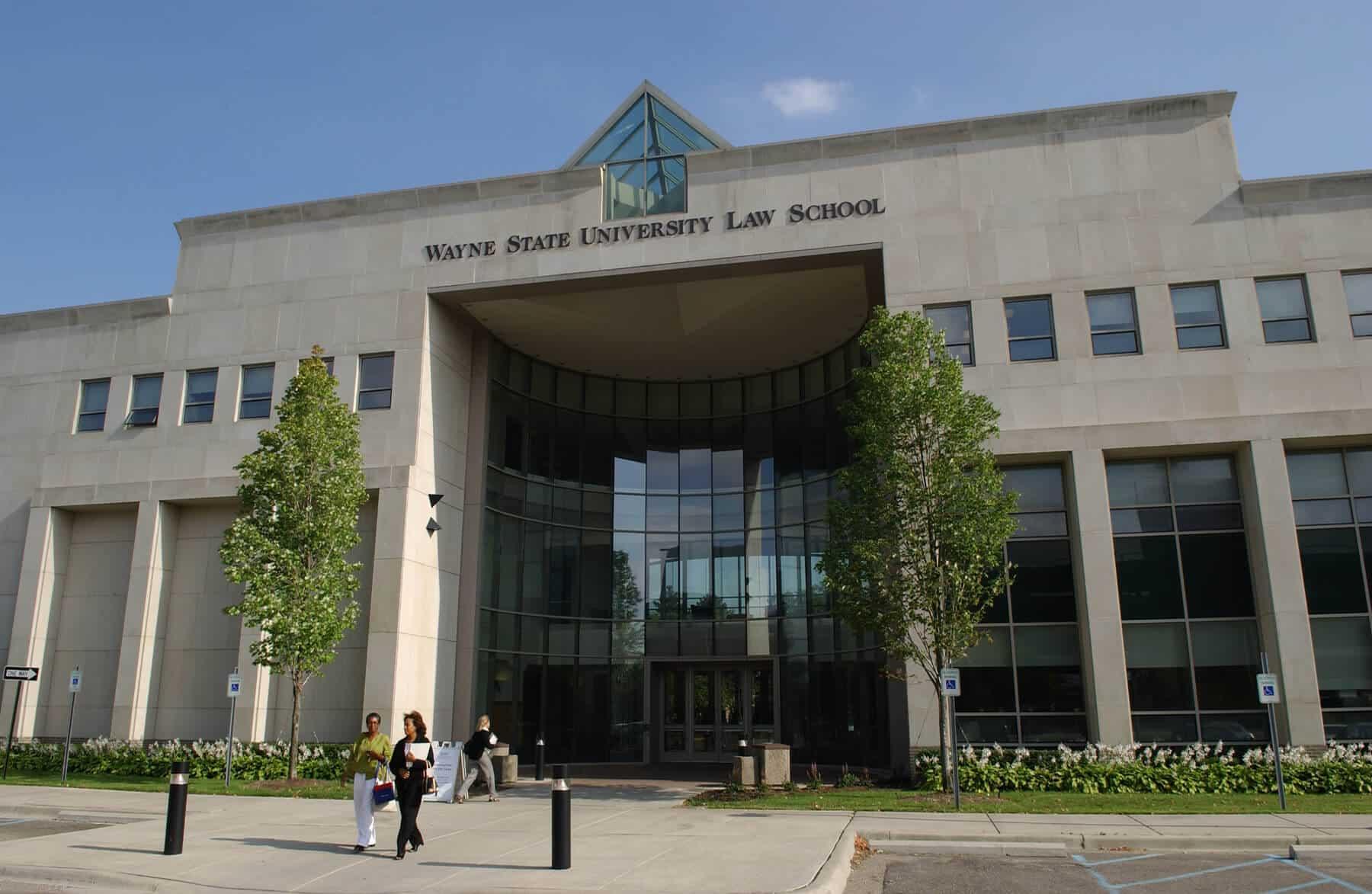 Steven Gursten To Teach At Wayne State University Law School