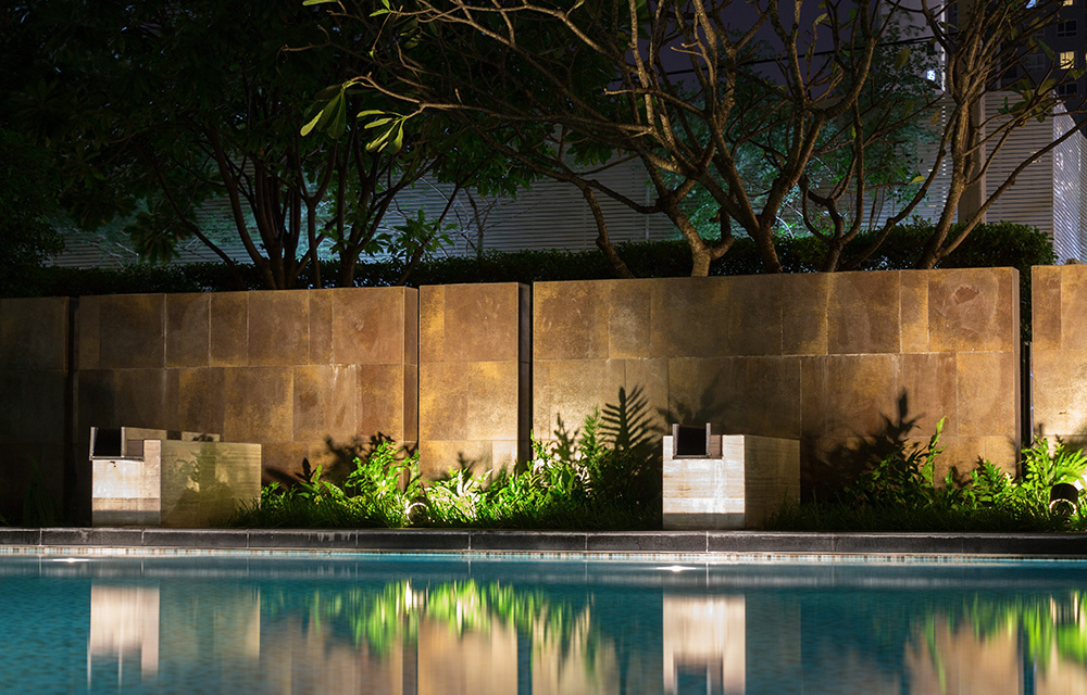 low voltage outdoor landscape lighting