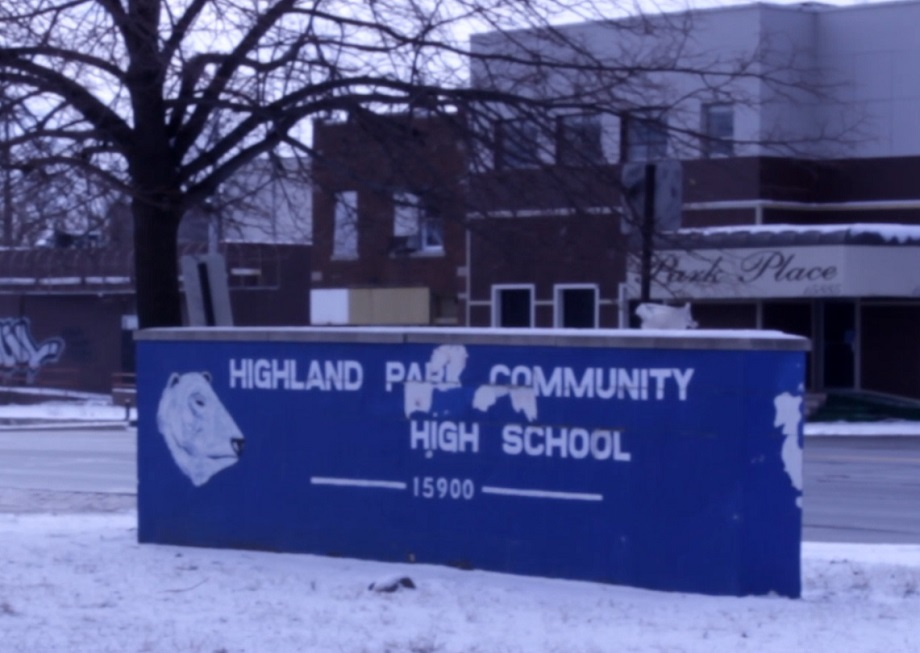 High Mo School Ewing Highland