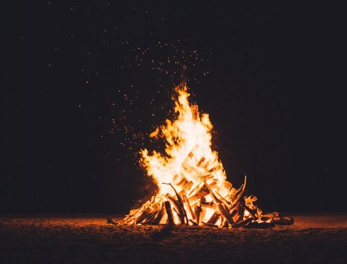 Image result for bonfire