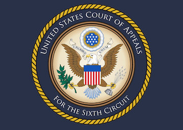 US 6th Circuit Court