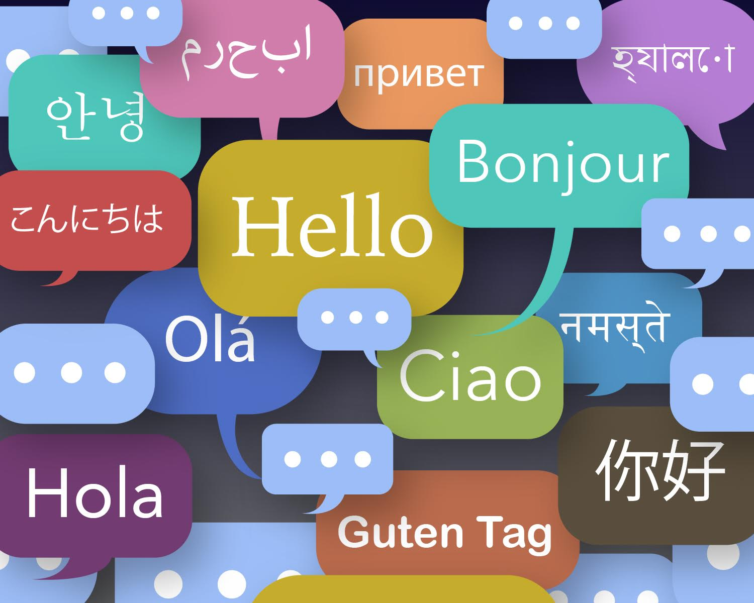 Google Translate and the end of language