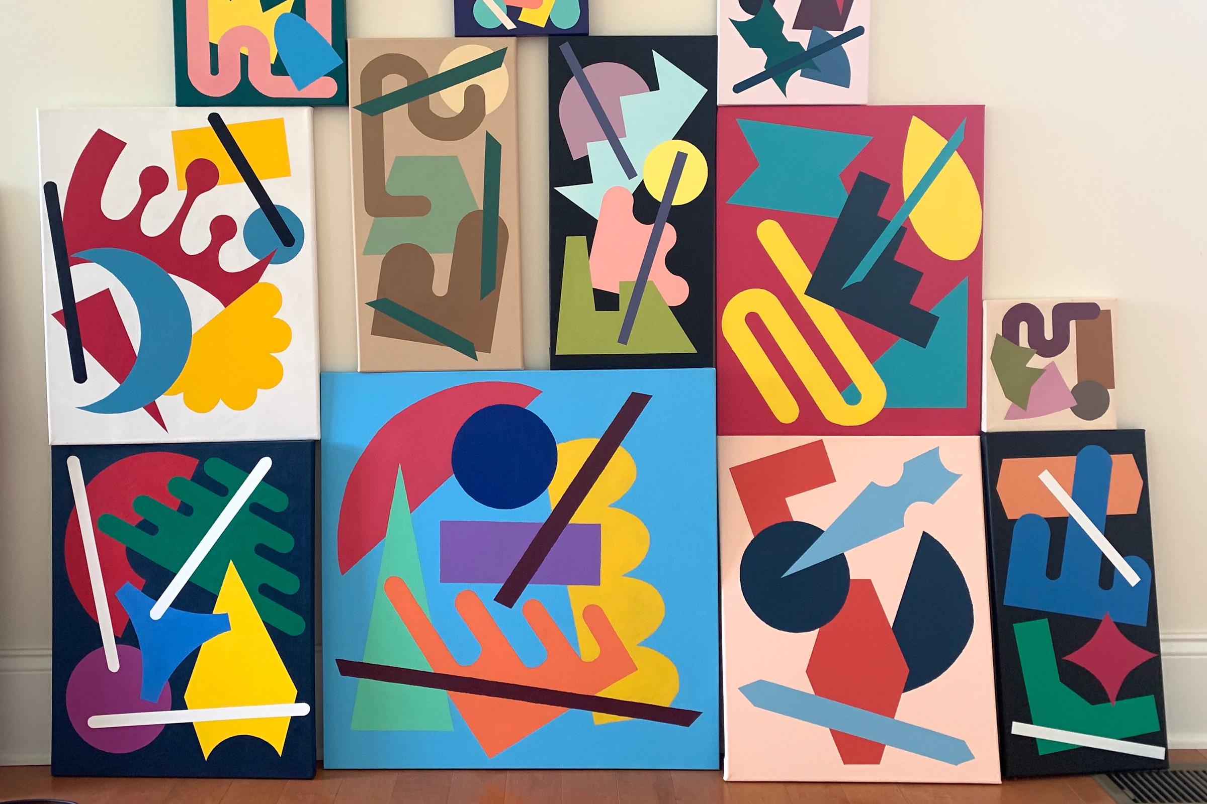www.michigandaily.com: Artist Profiles: Lorenzo Liu, Janielle Calaunan and the value of Filipinx Art