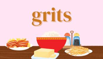 grits blackness