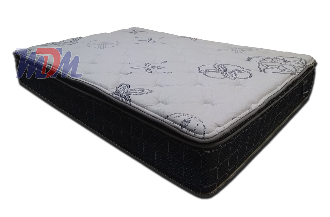 victoria low cost pillow top