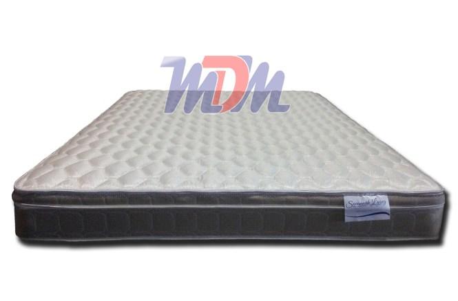 High Quality Good Innerspring Mattress Corsicana Bedding Andora Galileo 8110 Norcross 1015