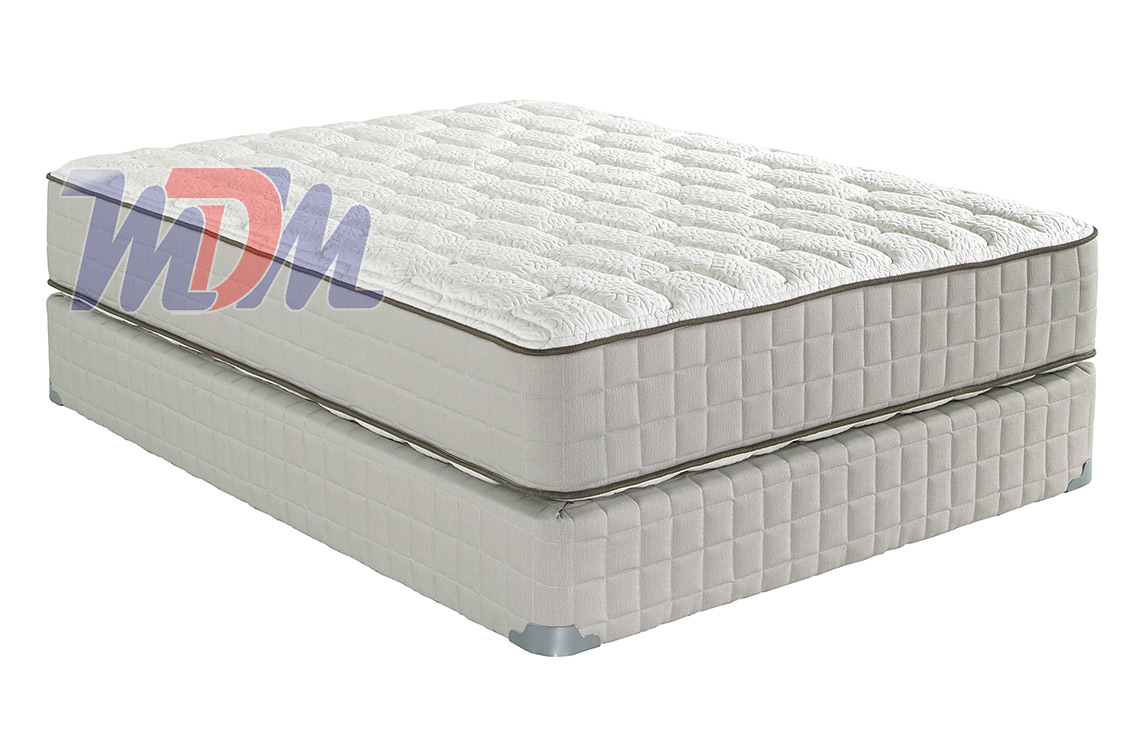 Legacy I  Extra Firm Flippable Mattress