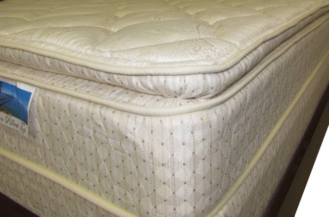 Best Reasons To A Robertson Pillowtop Mattress