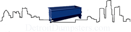 Redford Roll Off Dumpsters