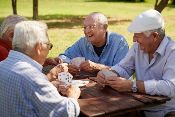Respite Care: Adult Day Services