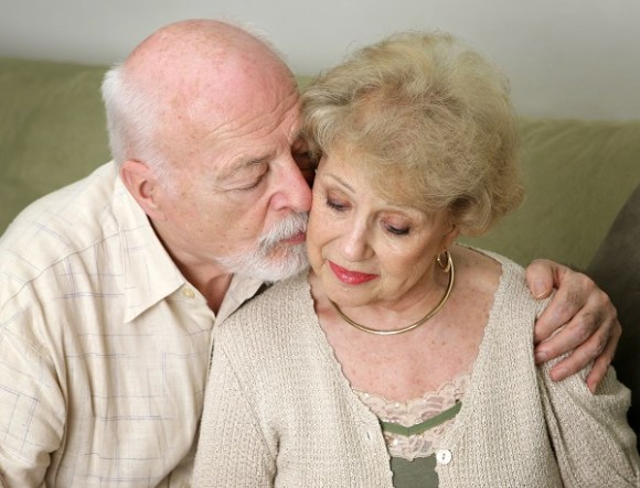 The Stages of Care and Alzheimer's Disease