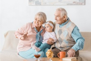 Michigan Grandparent Visitation Rights