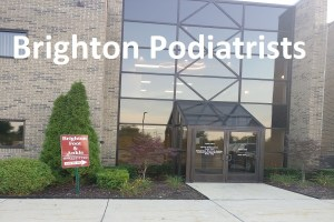 Brighton Michigan Podiatrists & Foot Doctors