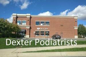 Dexter Michigan Podiatrists & Foot Doctors