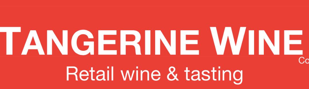 Company Spotlight: Tangerine Wine Co.