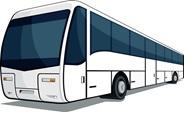 Bus Trip Bus Logo