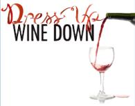 Dress up, Wine Down Celebrity Runway Fashion Show Benefit live video webcast Nov 19th at 8PM EST on Michigan Live Events.com