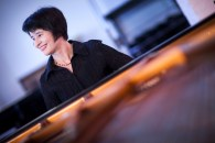 Kimiko Ishizaka live video webcast Bach Goldberg Variations Michigan
