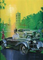 35th annual Concours d'Elegance of America at St. John's - watch the live video webcast