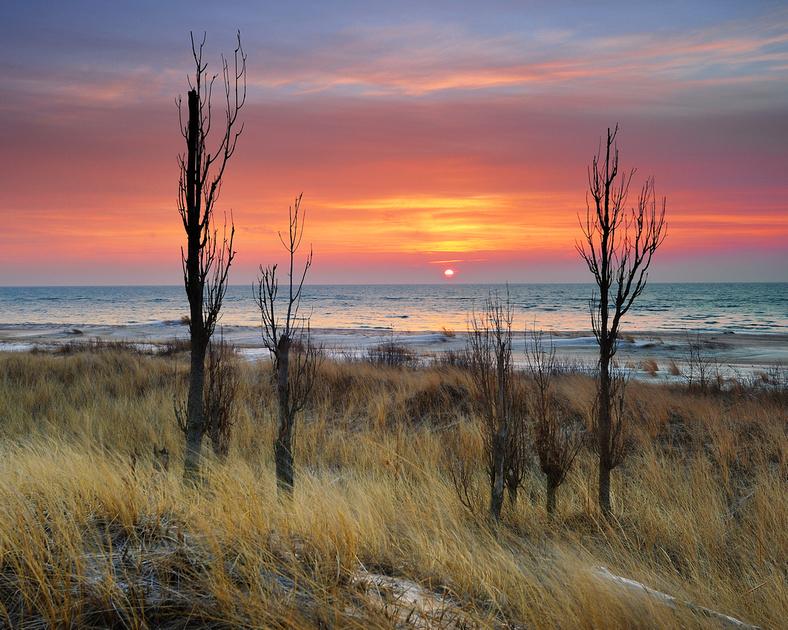 Michigan Nut Photography Michigan Sunsets Amp Sunrises
