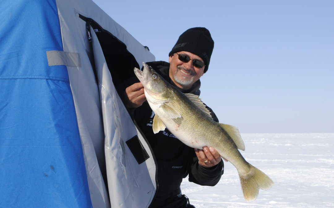 Ice Fishing 101