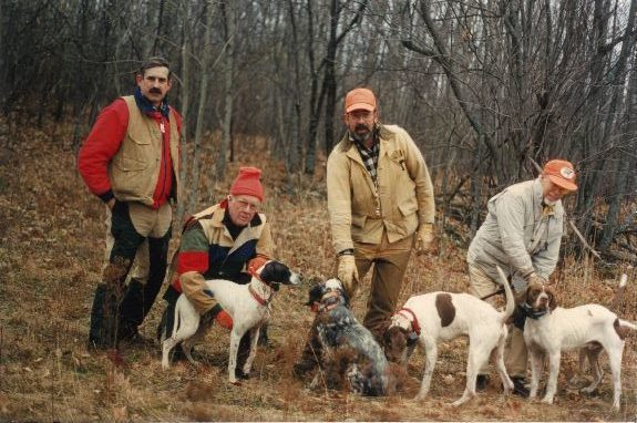 A Friend of the Grouse: The Roger Moore Legacy
