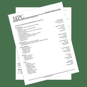 Michigan Pain Consultants