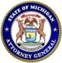 MI Attorney General logo