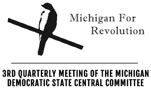 August MDP SCC Meeting Motions and Resolutions