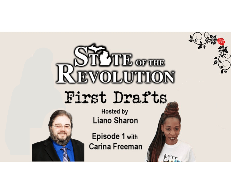 First Drafts #1