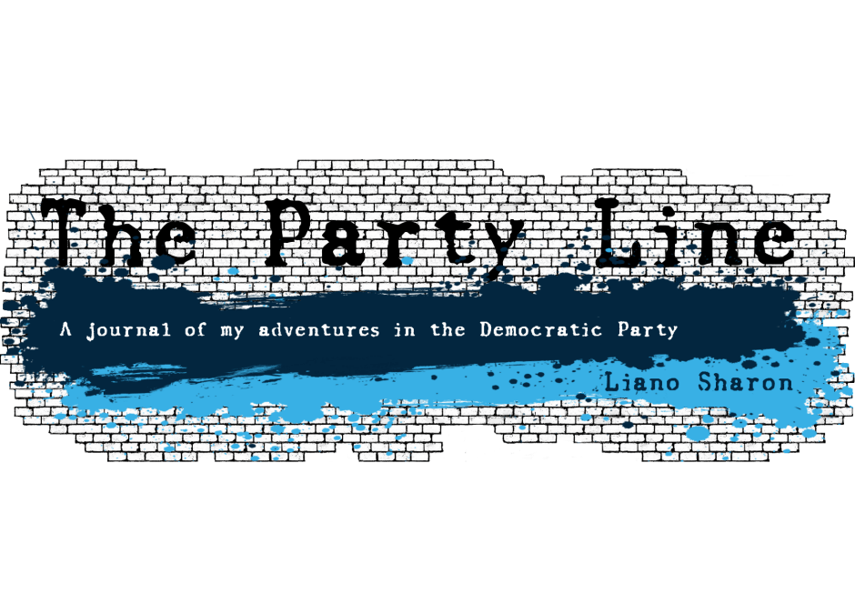 The Party Line Notebook – Recording Ban Talking Points