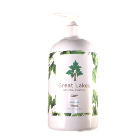 Great Lakes Liquid Hand Soap