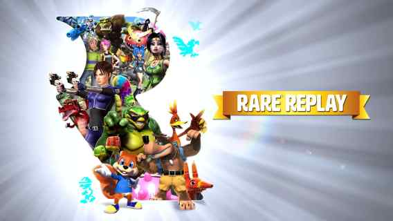 Rare Replay Best Xbox One Games For Kids