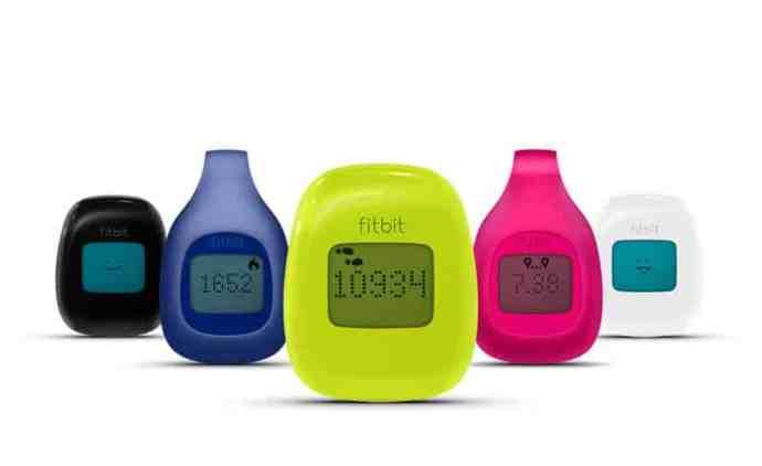 FitBit Zip Wireless Activity Tracker for Kids