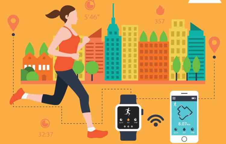 your life style determines an activity tracker to buy