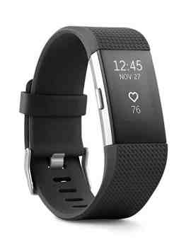 FitBit Charge 2 Fitness Wristband for Kids