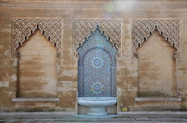 marocco-architettura