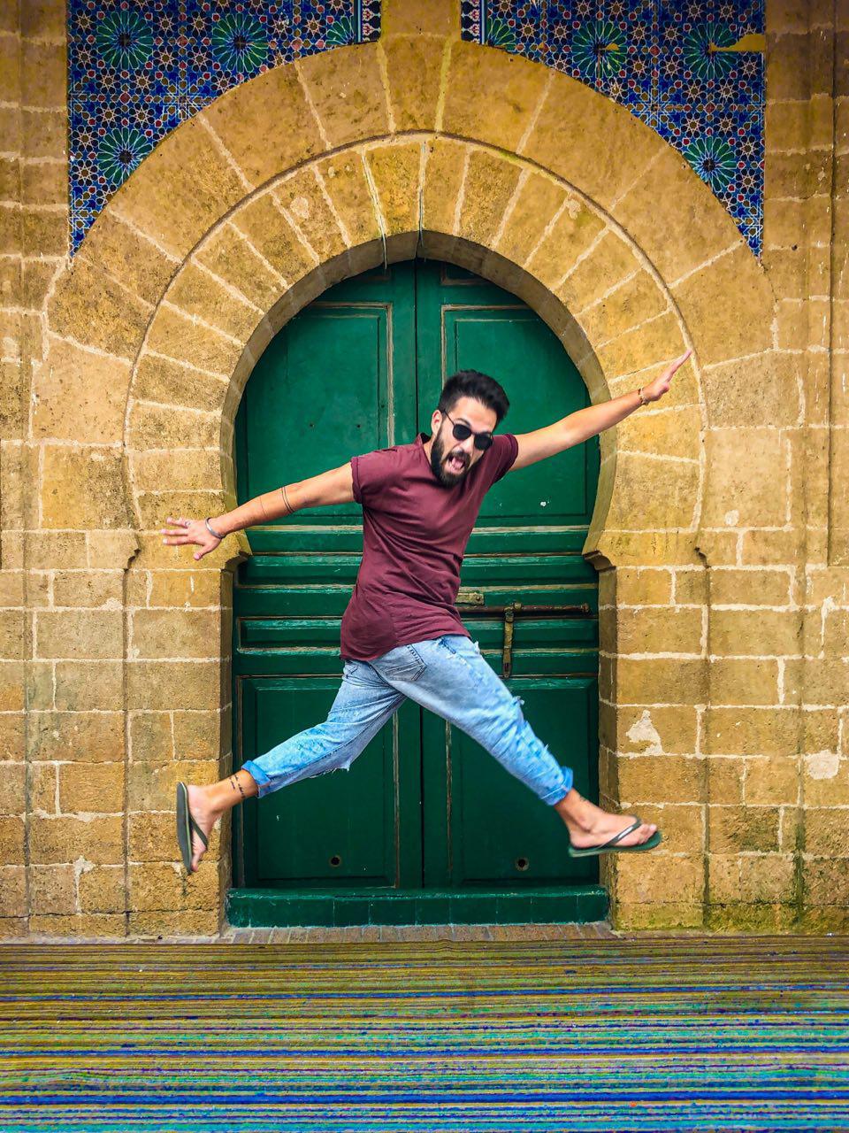 Viaggio in Marocco –  guida semiseria