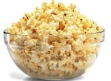 mici vorbe mari popcorn