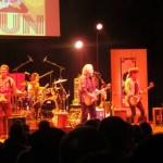 Randy Bachman Band - Vinyl Tap Tour - Massey Hall Toronto, March 15, 2014 - Photo 16