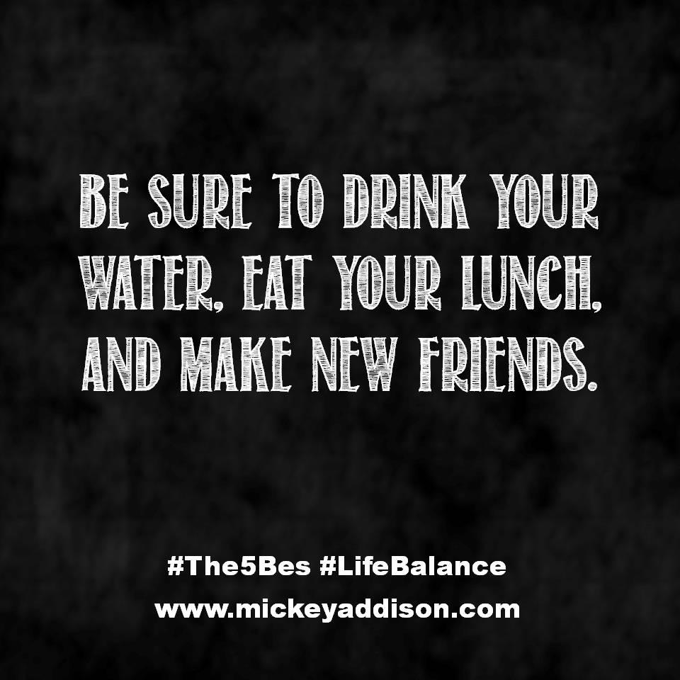 Luke Life Balance