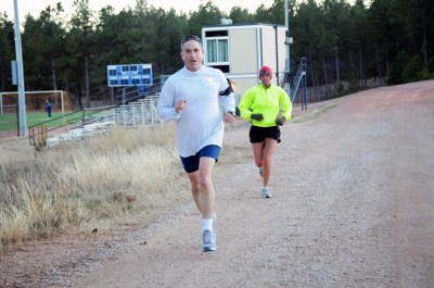Turkey Trot 5K USAFA 2103
