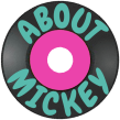 About Mickey Logo