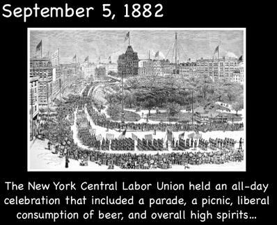 quick facts about labor