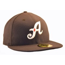Reno Aces Hat - Year of Clean Water