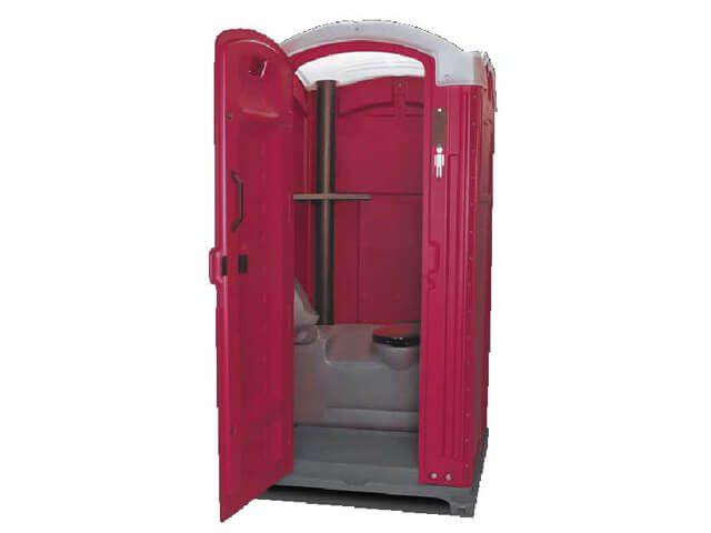 Portable Restrooms